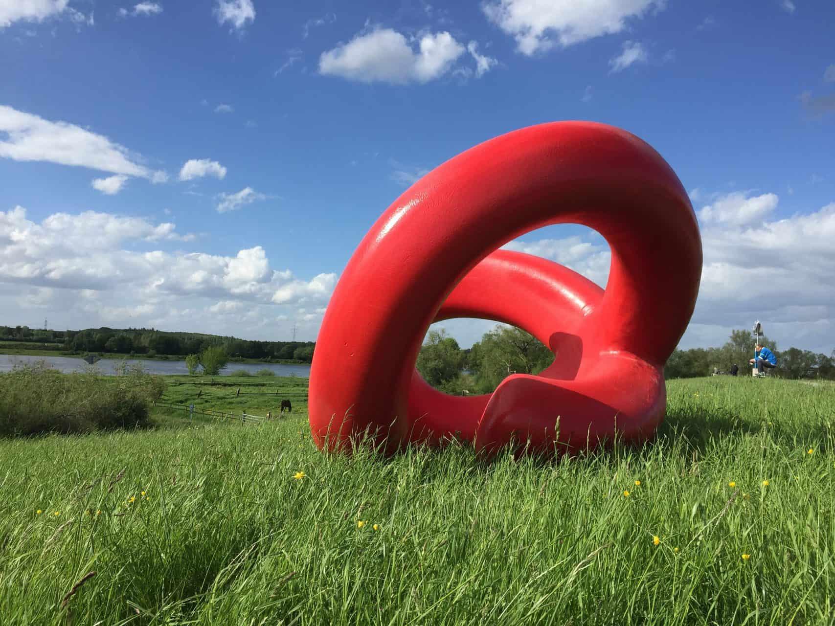 Bewegungsskulputr Monami Manfred Webel - am Rhein, Monheim-IMG_0616